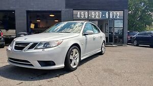 2008 SAAB 9-3 2.0L TURBO - NAVIGATION