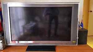 SONY BRAVIA LCD TV full HD 1080P KDL-XBR Gilmore Tuggeranong Preview