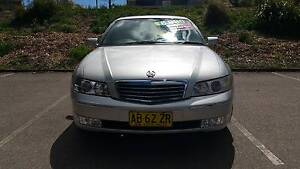 Good Condition 2004 Holden Statesman VY sedan auto 3.8i. Lansvale Liverpool Area Preview
