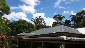 Roofing 28 squares Belgrave South Yarra Ranges Preview