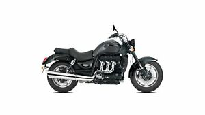2018 Triumph Rocket III Roadster Black Friday Special