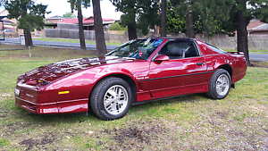 pontiac trans am 1986 Doncaster Manningham Area Preview