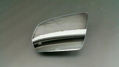 Orig Mercedes W213 Außenspiegelglas Links Spiegelglas A0998100516 Abblend. ASPH