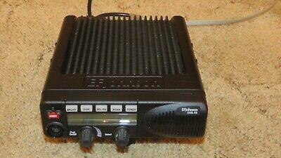 Ef Johnson 53sl Es Mobile Radio 242-547g-201aeah6 700800 Mhz P25 Dash Mount