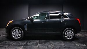 2013 Cadillac SRX LEATHER! PUSH TO START! HEATED SEATS! POWER...