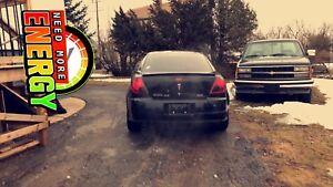 Pontiac G6 gt 07 trde or $$