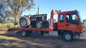Towing from melbourne to VIC Meadow Heights Hume Area Preview