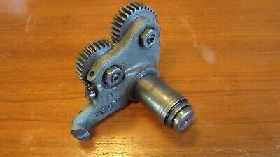 South Bend 9 10k Lathe Reverse Idler Gears Cl670r 835k