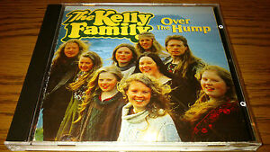 THE KELLY FAMILY - Over The Hump ****Condition: Very Good - <span itemprop='availableAtOrFrom'>Sosnowiec, Polska</span> - THE KELLY FAMILY - Over The Hump ****Condition: Very Good - Sosnowiec, Polska