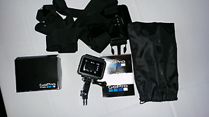 Go pro 5 in a bsloute brand new condition with accessories. Logan Central Logan Area Preview