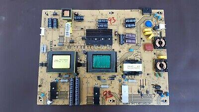 POWER SUPPLY FOR JVC LT-43C860 TV 23321130 17IPS20 online kaufen