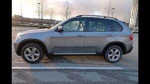 2007 BMW X5 3.0i 7 seater