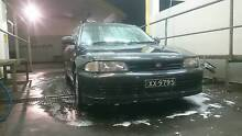 CC GSR Lancer Turbo Manual. 6k ONO. Mansfield Park Port Adelaide Area Preview