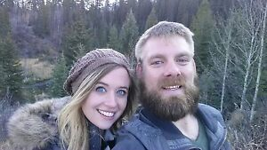 Couple looking for place to rent in vanderhoof