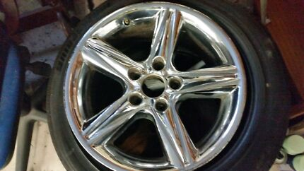 Holden rims  Armidale 2350 Armidale City Preview
