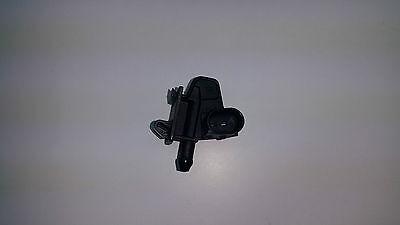 AUDI A6 C5 ALLROAD 2003 /00-05 Right Windscreen Washer Nozzle Heated 4B0955988