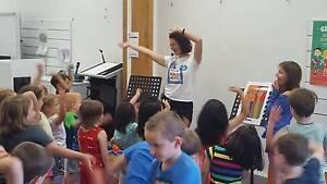 Miss Mon's Children's Music Games Workshops Toowong Brisbane North West Preview