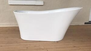 Forme Freestanding Bath Tamworth Tamworth City Preview