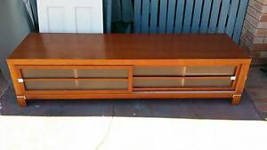 tv unit stand Bayswater Bayswater Area Preview