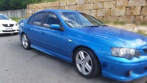 Xr6 turbo manual Eagleby Logan Area Preview