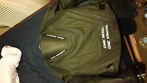 Alpinestars gp pro leather jacket size 48 Lilyfield Leichhardt Area Preview