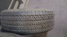 Bridgestone dueler H/T tyres Sunshine West Brimbank Area Preview