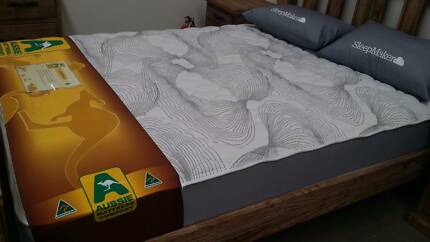 SLEEPMAKER AMC Cormorant Mattress - 5 YEAR WARRANTY