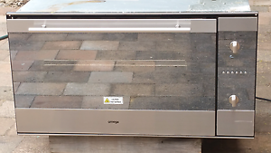 Omega oven & cook top  on sale with free delivery Liverpool Liverpool Area Preview