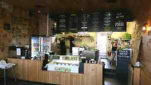 Fish & Chips Cafe Dulwich Hill Marrickville Area Preview