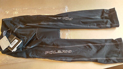 NEW - Polaris 3 Quartz Cycling Tights / Leggings, Unisex, Small