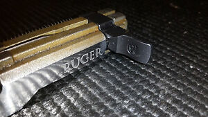 New Ruger 10/22 Complete Bolt Assembly & Charging Handle, Factory OEM