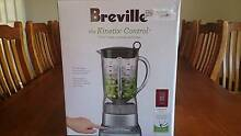 Breville - the Kinetix Control Blender - Cranberry - BBL605CB Brighton East Bayside Area Preview