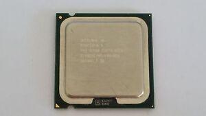 Intel Pentium D 945 3,4 GHz Dual-Core (HH80553PG0964MN) Prozessor