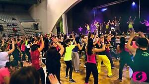 SALSATION® Dance Fitness Classes in Marrickville Marrickville Marrickville Area Preview