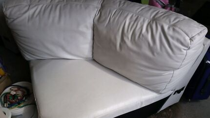 Two free couch pieces. Need gone asap Beechboro Swan Area Preview