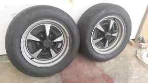 Gts a9x  wheels 14 x 5 1/2 Earlwood Canterbury Area Preview