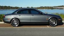 2006 Jaguar S-Type Sports Saloon V8 Leeming Melville Area Preview