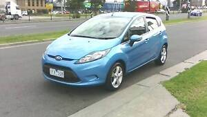 2009 Ford Fiesta Hatchback Campbellfield Hume Area Preview