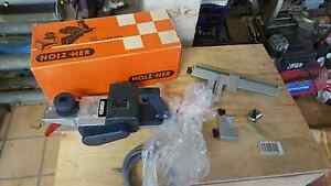 Electric planer 1000w watt made in Germany New in Box Ultimo Inner Sydney Preview