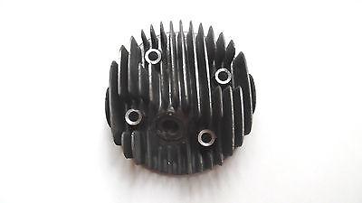 Vespa Zylinderkopf cylinder head 3-Kanal Vespa