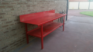 Work bench Tapping Wanneroo Area Preview
