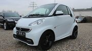 Smart fortwo coupe pulse MHD Navi-Klima