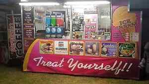 Mobile food van ...motorhome...coffee..icecream..slushies..drinks Sydney City Inner Sydney Preview