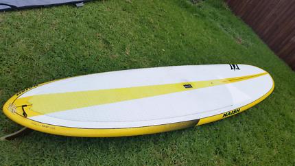 Wanted: Naish 11ft 4 Stand Up paddle Board