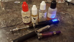 Vape. E☆ Cigarette. Like New