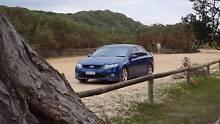 2010 Ford Falcon FG Sedan xr6 6spd auto WA plates Hillston Carrathool Area Preview