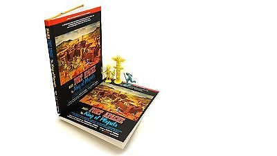 Marx Fort Apache: King of Playsets (Soft Cover Book) by Russell S. Kern