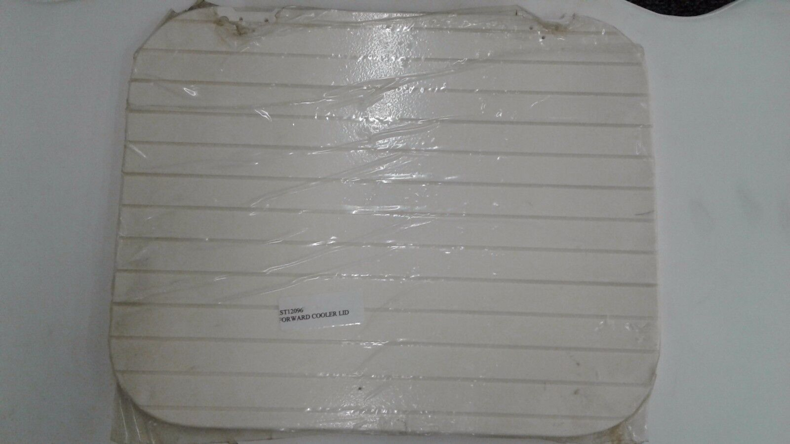 """Cooler / Hatch (On-board) 16.75"""" x 13"""" x 1"""" ST12096"""