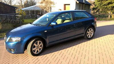Audi A3 1,6l