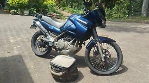 NEED TO SELL -- 2006 KLE 500 Adventure Touring / Dual Sport Newcastle Newcastle Area Preview